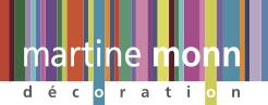 Martine Monn - Décoration